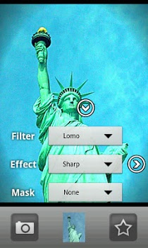 Camera illusion Pro v2.0.2