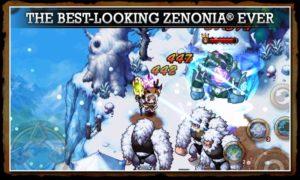 تصویر محیط ZENONIA® 4 v1.2.4