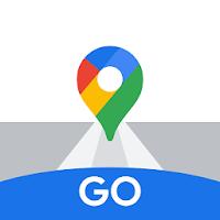 برنامه مسیریابی با گوگل مپ آیکون