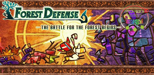 Forest Defense 1.1