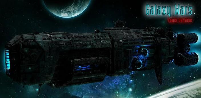 Galaxy Wars Tower Defense 1.7.4