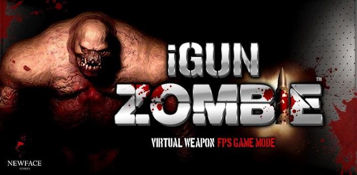 iGun Zombie : FPS + Weaponary 1.0.6
