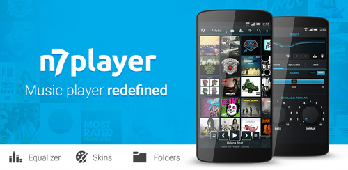 n7player Music Player Premium v3.0.6