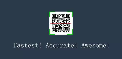 QR & Barcode Scanner v1.1.7