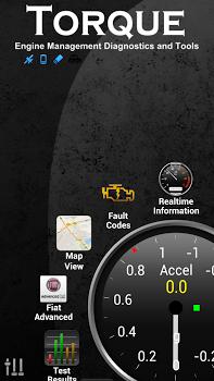 Torque Pro (OBD2 & Car) v1.8.176