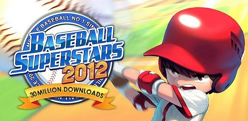بازی Baseball Superstars® 2012 v1.0