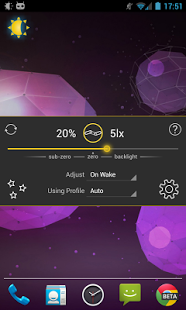 Lux Auto Brightness v1.0