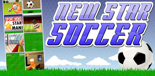New Star Soccer v1.04