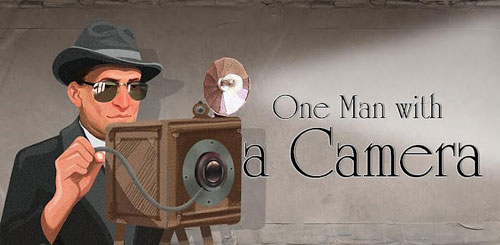 One Man With A Camera v1.6.28