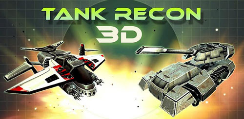 Tank Recon 3D full v2.10.24