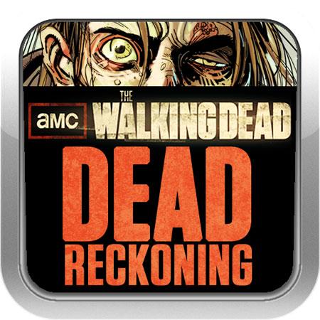 The Walking Dead: Dead Reckoning v1.0.1