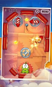 Cut the Rope: Experiments v1.7.3