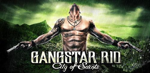 Gangstar Rio: City of Saints v1.0.0