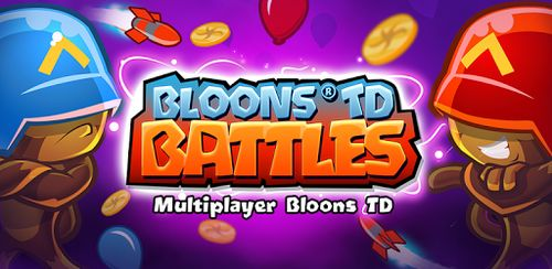 Bloons TD Battles v5.0