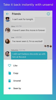 Yahoo Messenger – Free chat v2.10.0