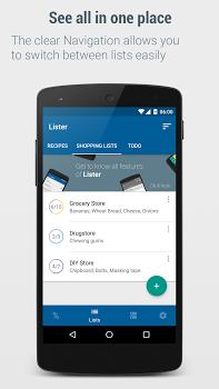 Shopping List – Lister pro v5.6.15
