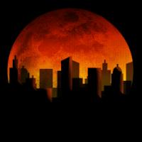 بازی بازسازی شهر پس از حمله زامبی آیکون