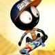 Stickman Skate Battle v2.3.1