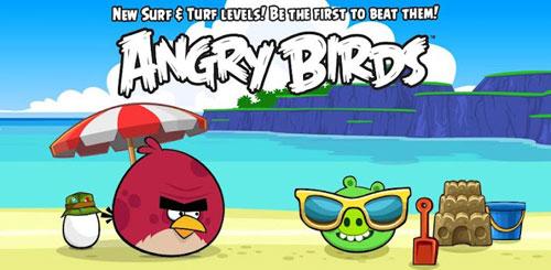Angry Birds v2.1.0
