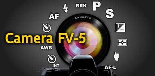 Camera FV-5 v3.27.1