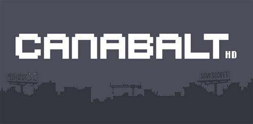 Canabalt HD v1.05