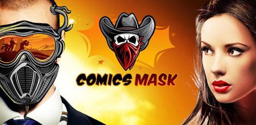 Comics Mask Pro v1.410.CM
