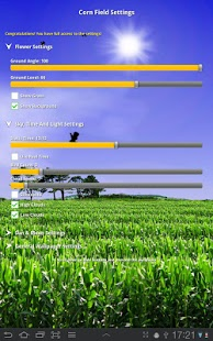 Cornfield Live Wallpaper v1.20