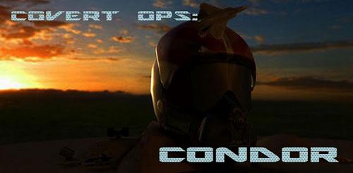 Covert OPS Condor Full v2.2
