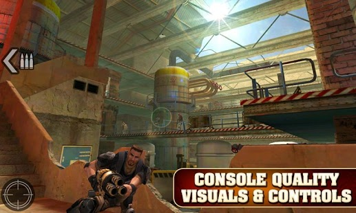 FRONTLINE COMMANDO v3.0.3 +data