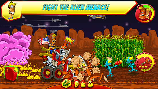 Farm Invasion USA – Premium v1.3.7