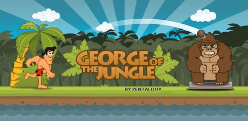George of the Jungle v1.0