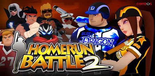 HOMERUN BATTLE 2 bu Com2uS v1.0.6