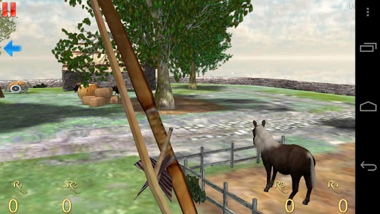 Longbow – Archery 3D v2.1