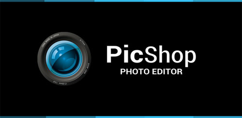 PicShop – Photo Editor v2.0.0