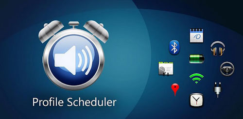 Profile Scheduler v1.3.8
