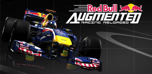 Red Bull AR Reloaded 1.2.0