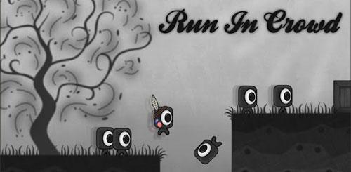 دانلود بازی آندروید Run In Crowd 1.1