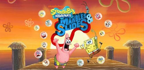 SpongeBob Marbles & Slides v1.0 + data