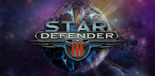 Star Defender 3™ v1.6.0