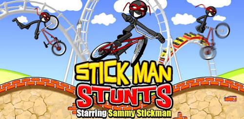 StickMan BMX Stunts 1.0