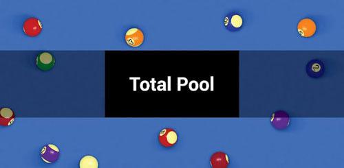 Total Pool v1.1.1