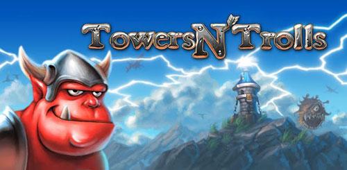 Towers N' Trolls v1.1.0