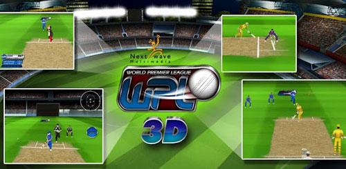 WPL Cricket v1.0