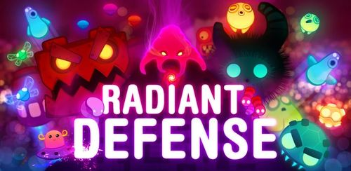 Radiant Defense v2.4.3
