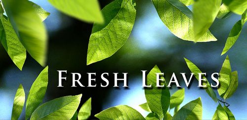 Fresh Leaves v1.9.5