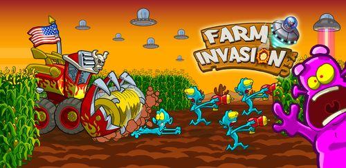 Farm Invasion USA – Premium v1.3.7