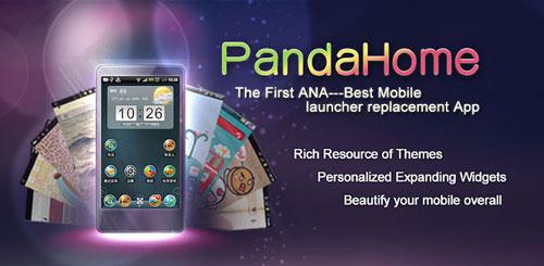 ۹۱Pandahome Pro v 2.6