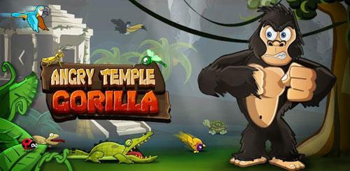 Angry Temple Gorilla Full v1.0