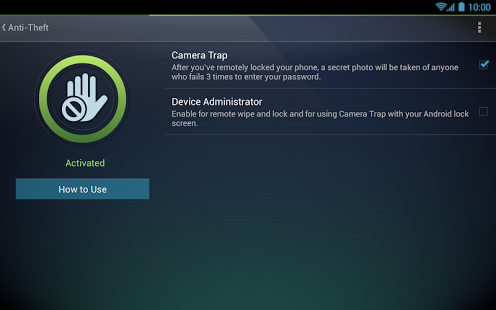 AntiVirus PRO Android Security v5.9.1