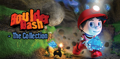 Boulder Dash®-The Collection™ v1.4.0